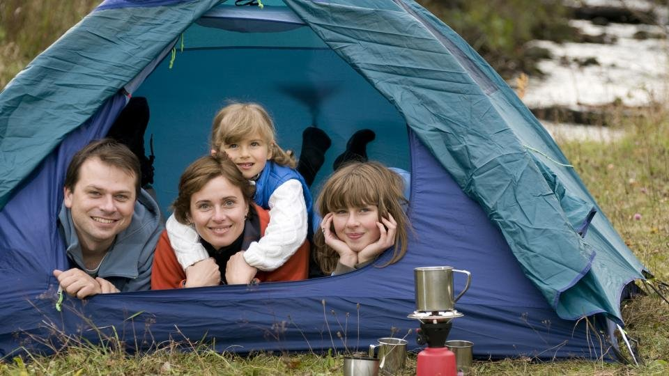 Best family tents the best tents for family camping trips for Best family pictures