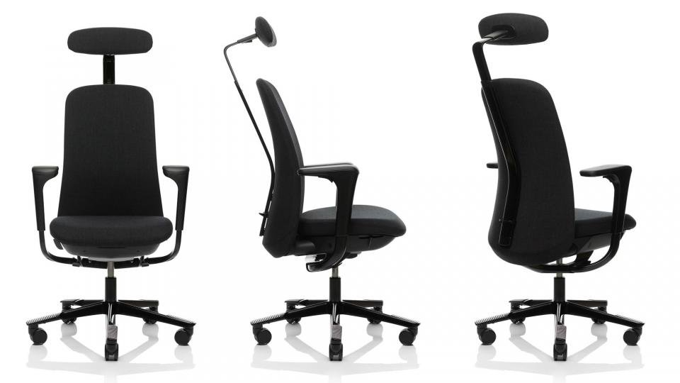 best office chair 2017: maintain perfect posture with the best