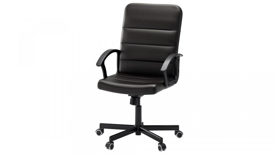 Best Office Chair 2017: Maintain Perfect Posture With The