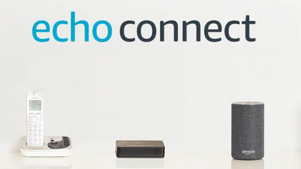 amazon echo connect features release date and price. Black Bedroom Furniture Sets. Home Design Ideas