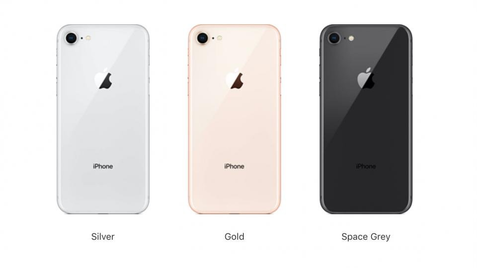 What Is The Best Iphone Colour