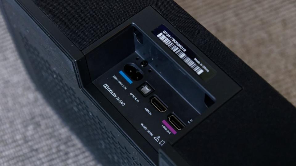 Sky Soundbox Review Still The Best Value Tv Speaker On