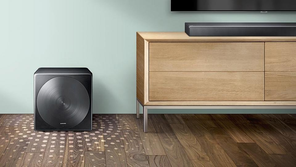 Samsung Sound Hw Ms750 Review The Best Standalone