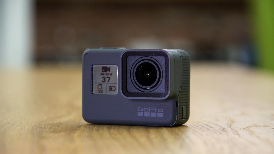 GoPro Hero 6 Black Review The Best Action Camera Is Now A Little Cheaper