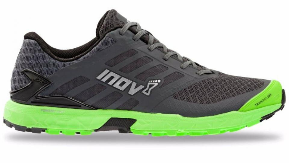 Best Running Shoes For Hard Surfaces