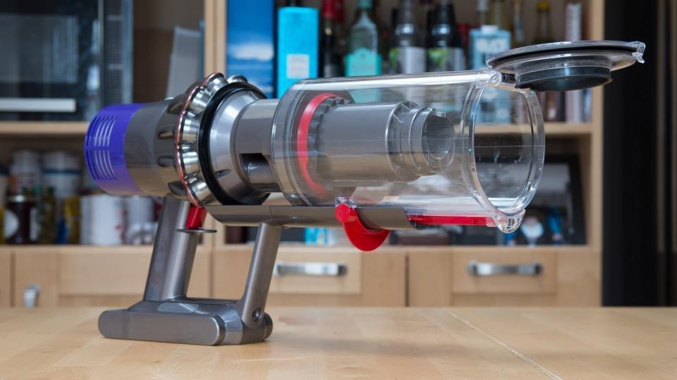 Cordless Vacuum Reviews