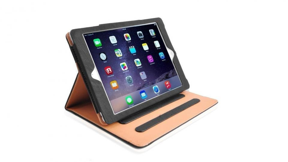 Best iPad cases: The best cases for the 9.7in iPad ...