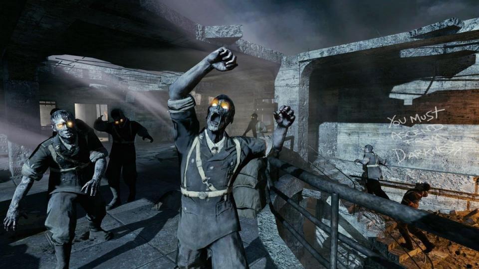 Black ops 1 release date in Australia