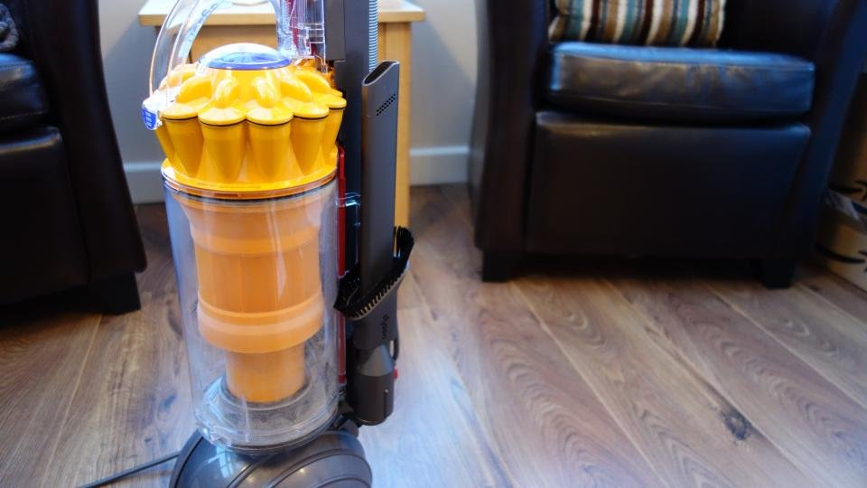 Dyson Light Ball Multi Floor Review Cheapest Upright Vacuum Cleaner Airborne