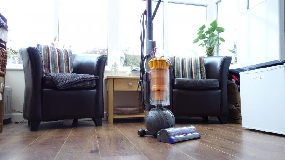 Dyson Light Ball Multi Floor Review Dysons Cheapest Upright Vacuum