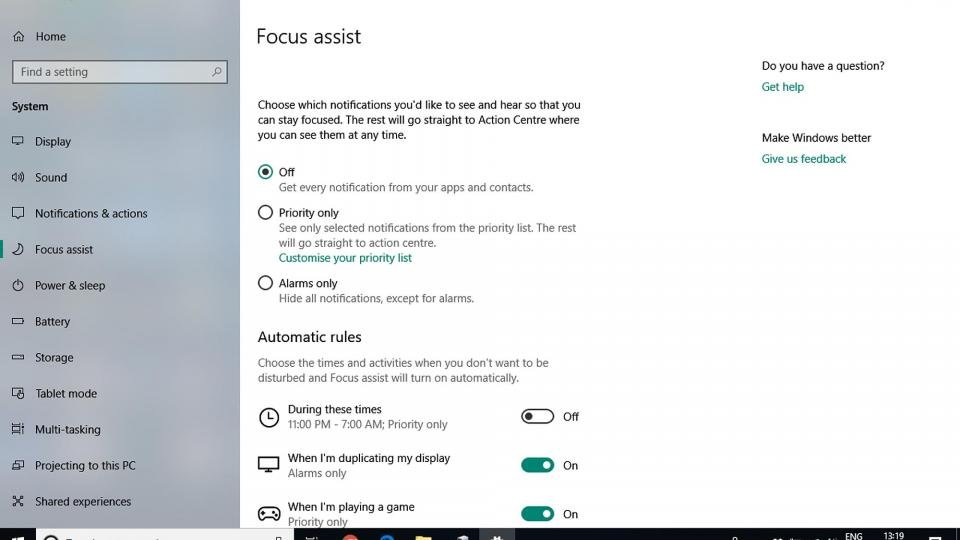 Windows Servicing Stack Updates (SSU) (Nov. 13, 2018 ...