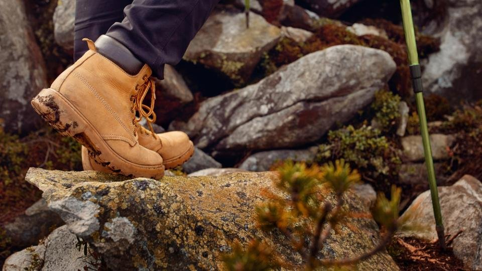 Best hiking shoes 2018: Rambling boots