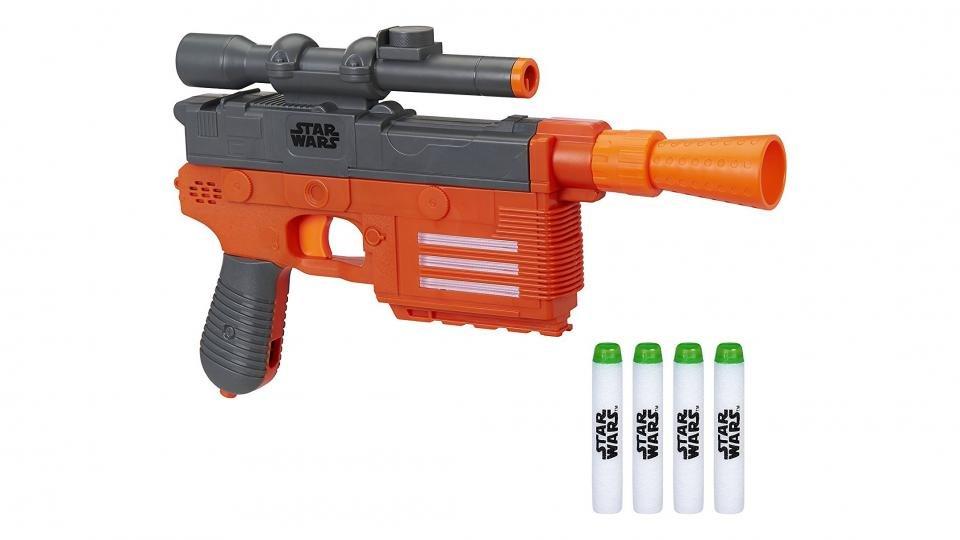 Best Nerf Guns 2018  Upgrade Your Nerf Gun Arsenal Today