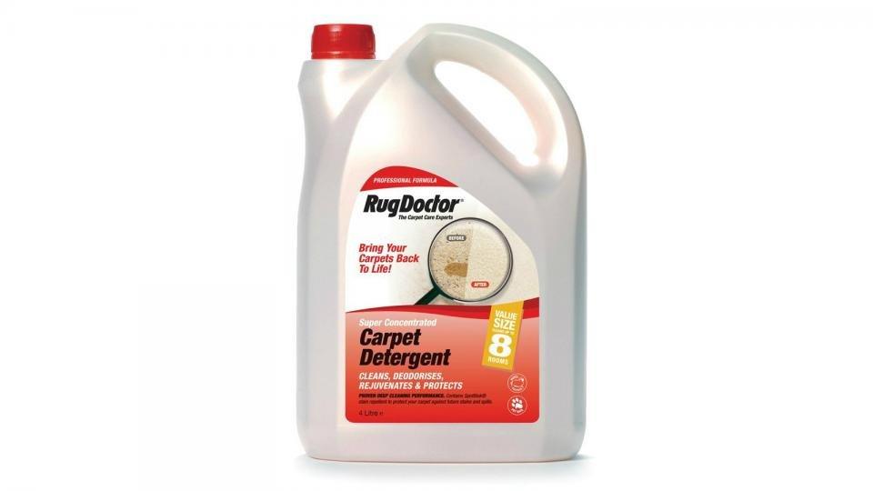 Rent Carpet Steamer