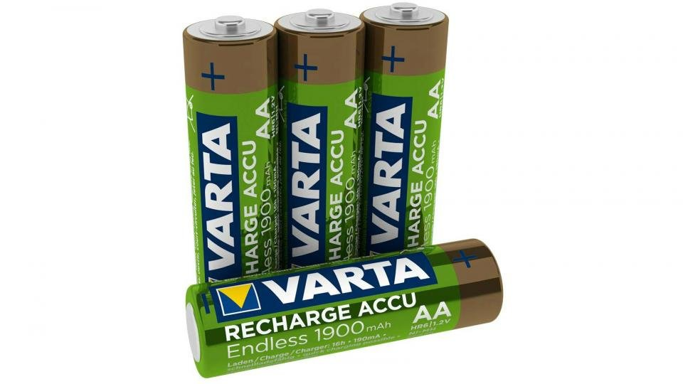 best rechargeable batteries the best rechargeable aa and aaa batteries expert reviews. Black Bedroom Furniture Sets. Home Design Ideas