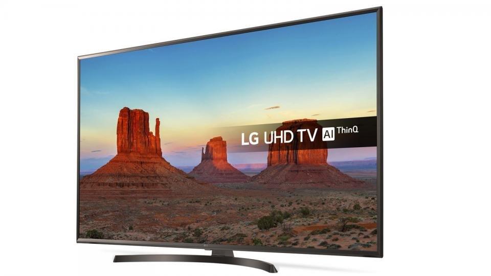 best uk tv deals the best cheap 4k hdr and full hd smart tvs expert reviews. Black Bedroom Furniture Sets. Home Design Ideas