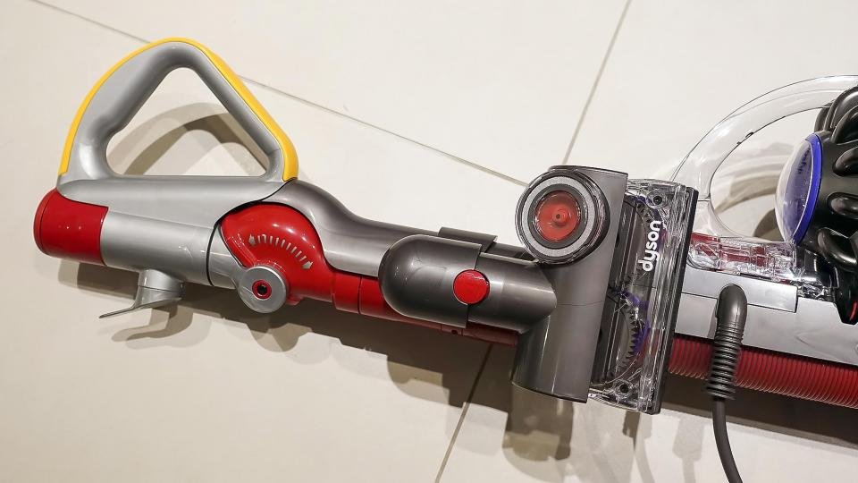 Dyson Ball Animal Review Great For Tricky Cleaning Jobs