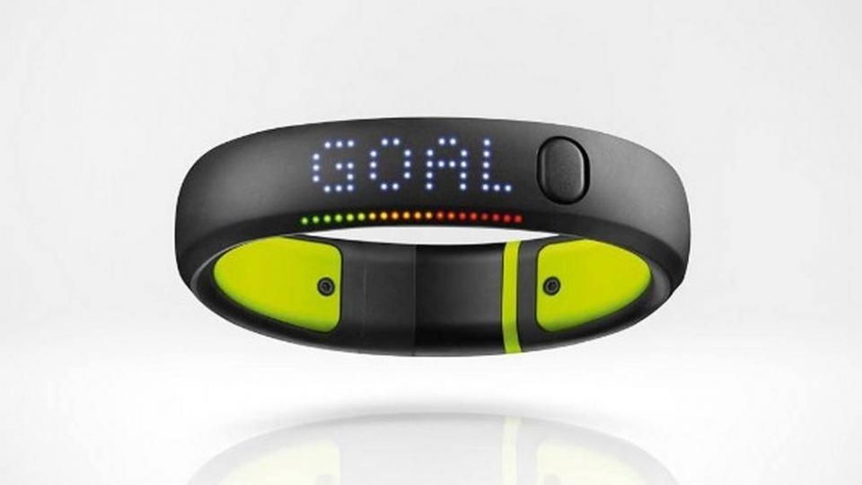 Nike Fuelband SE Goal