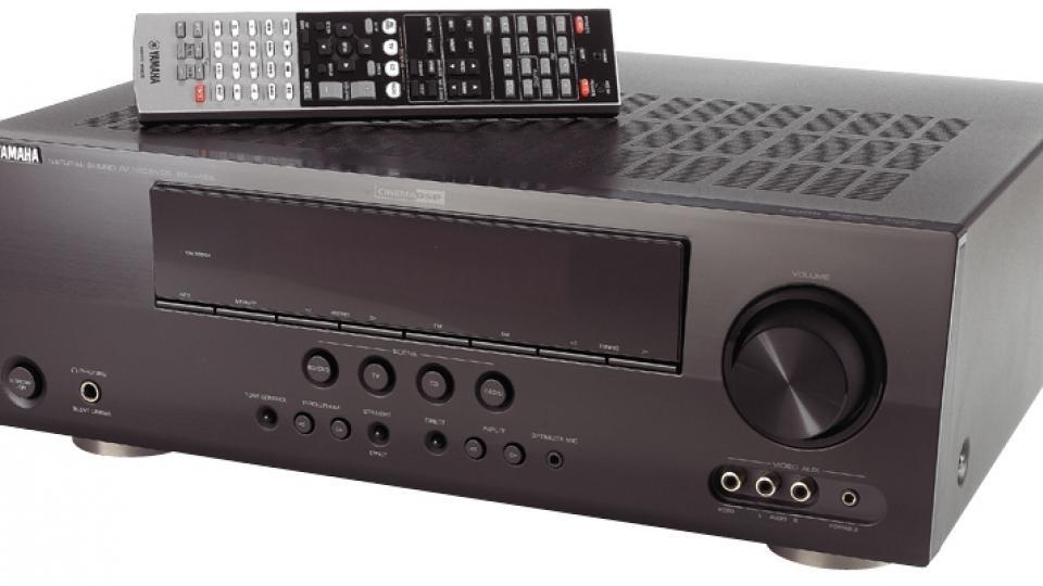 yamaha rx v465 review expert reviews rh expertreviews co uk Yamaha HDMI Receiver Yamaha HDMI Receiver