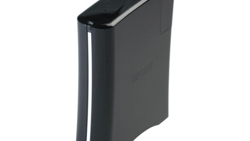 Buffalo DriveStation USB 3.0 1TB