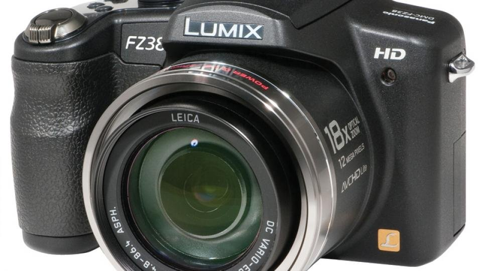 panasonic lumix dmc fz38 review expert reviews rh expertreviews co uk Panasonic Lumix Camera Panasonic Lumix Dmc-Fz1000