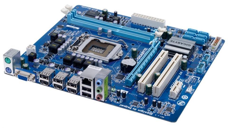 GigaByte GA-H55M-S2 - Best Compatible GigaByte GA-H55M-S2 Mobo