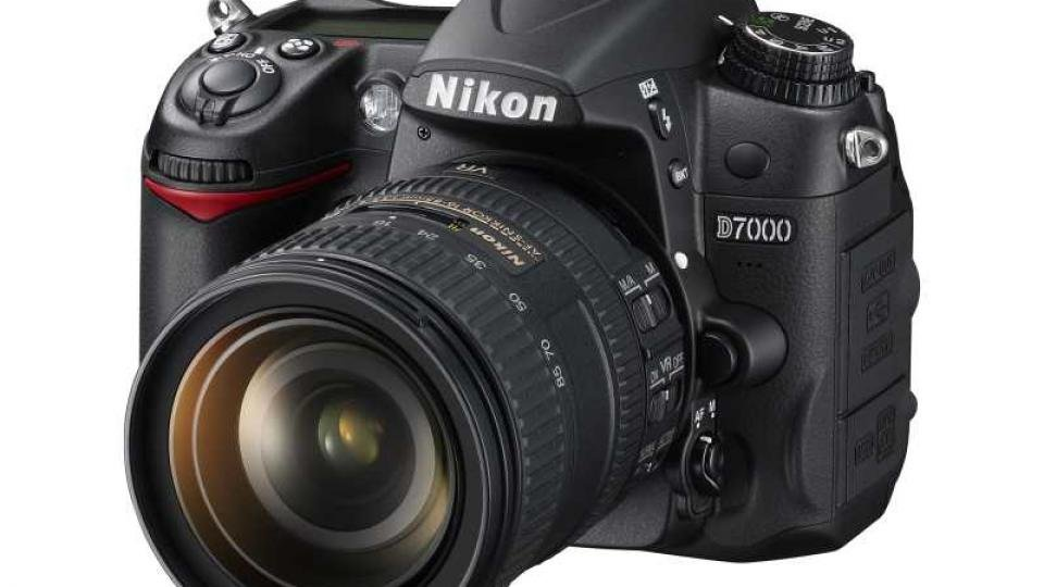 digital cameras  nikon d vr kit review
