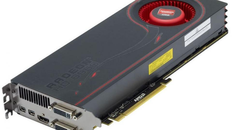AMD Radeon HD 6950 1GB review | Expert Reviews