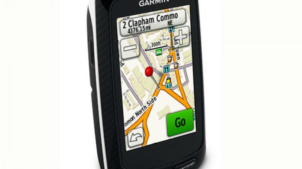 Garmin Edge 800 review | Expert Reviews