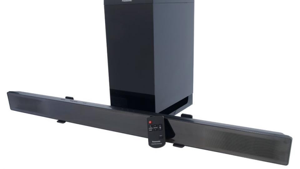 panasonic su htb520 review expert reviews rh expertreviews co uk panasonic soundbar htb520 manual Panasonic Sound Bar Aux In