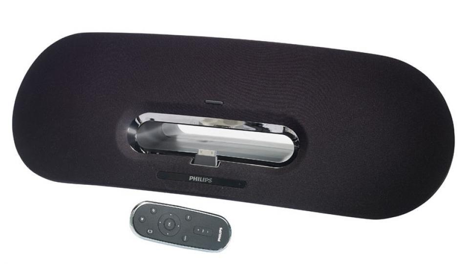 Philips Fidelio DS9 review