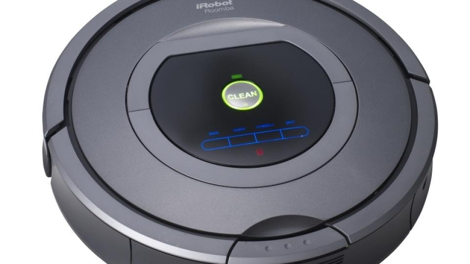 Irobot Roomba 780 Review Expert Reviews