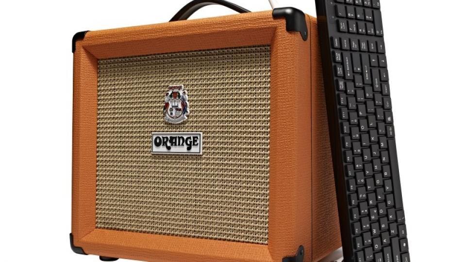 Orange Amplification OPC