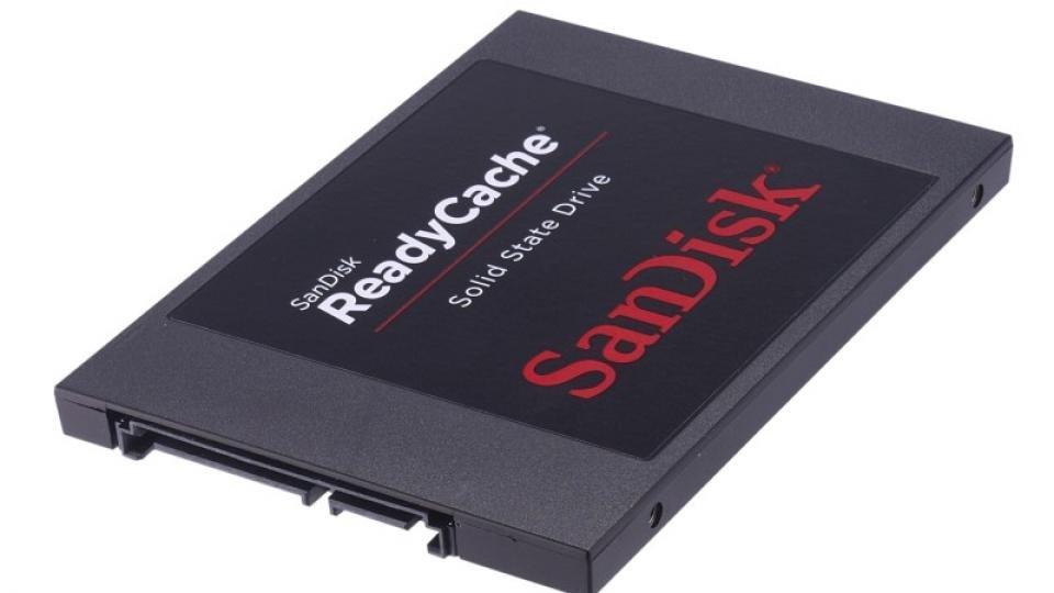 SanDisk ReadyCache 32GB