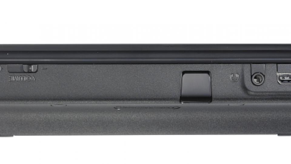 Nintendo Wii U GamePad Buttons