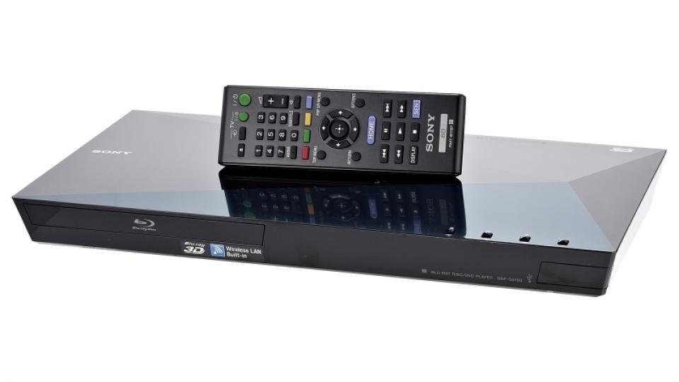 SONY BDP-S5100 Region Free, Multi-Region, Zone Free Blu Ray DVD ...