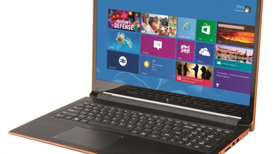 Lenovo IdeaPad Flex 15D