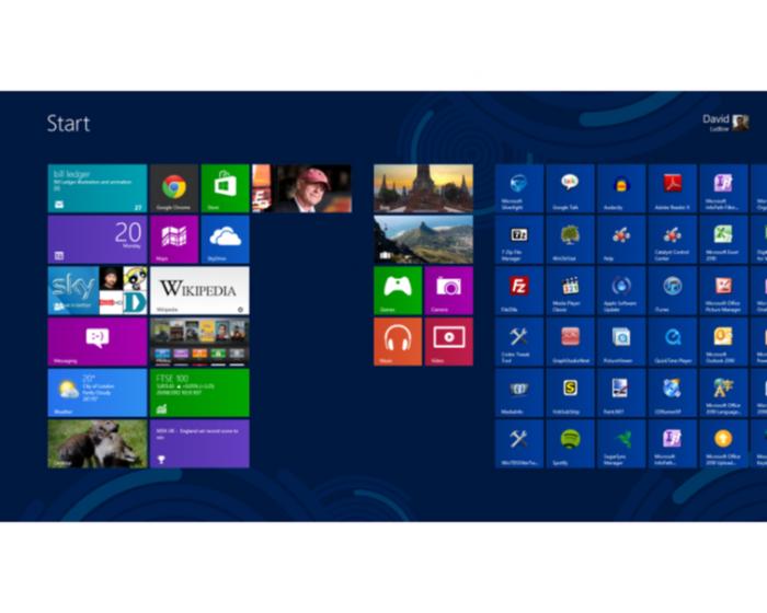 Designing Windows Phone 8 Windows 8