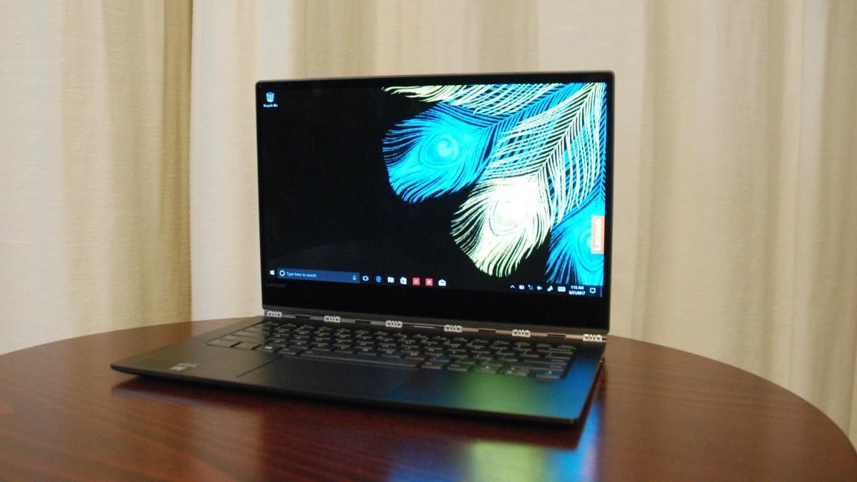 Kết quả hình ảnh cho Lenovo Yoga 920