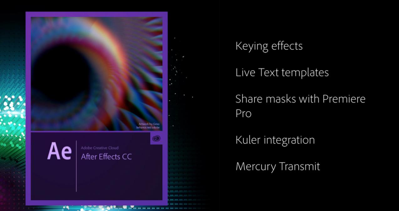 Adobe Creative Cloud 2014 update | Expert Reviews