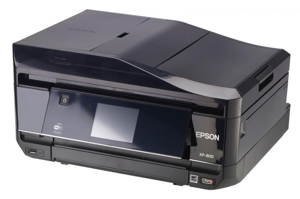 Epson Expression Premium XP-800