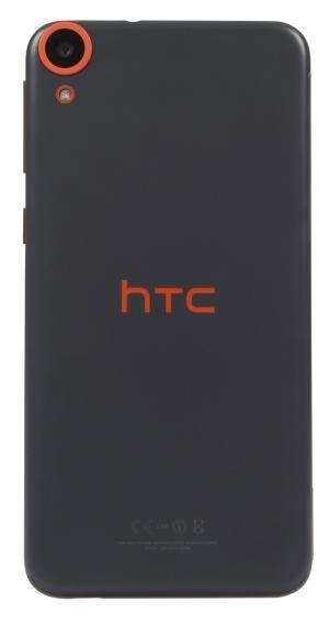 HTC Desire 820 rear