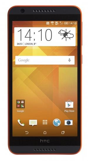 HTC Desire 820 front