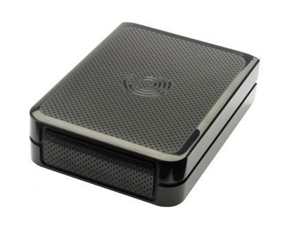 Seagate FreeAgent GoFlex Desk 2TB