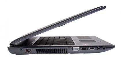 Acer Aspire 7551G Ports
