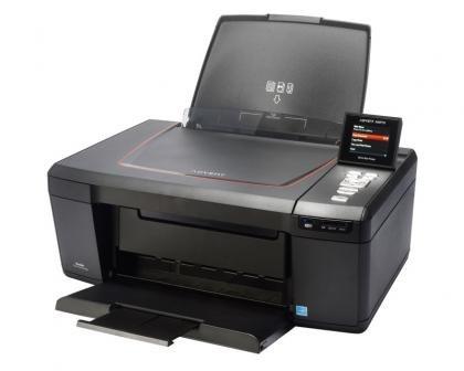 Advent AWP10 Wireless Multifunction Inkjet Printer