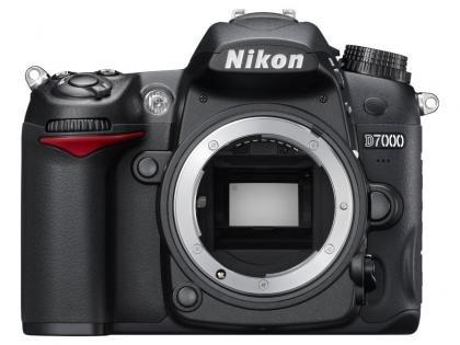 Nikon D7000 5