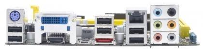 Foxconn H67S ports