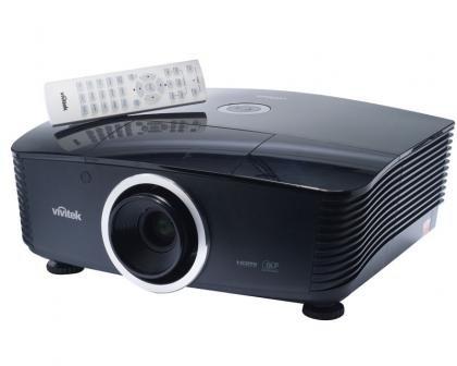 Vivitek H5080