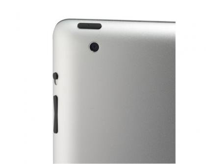 Apple iPad 2 rear camera